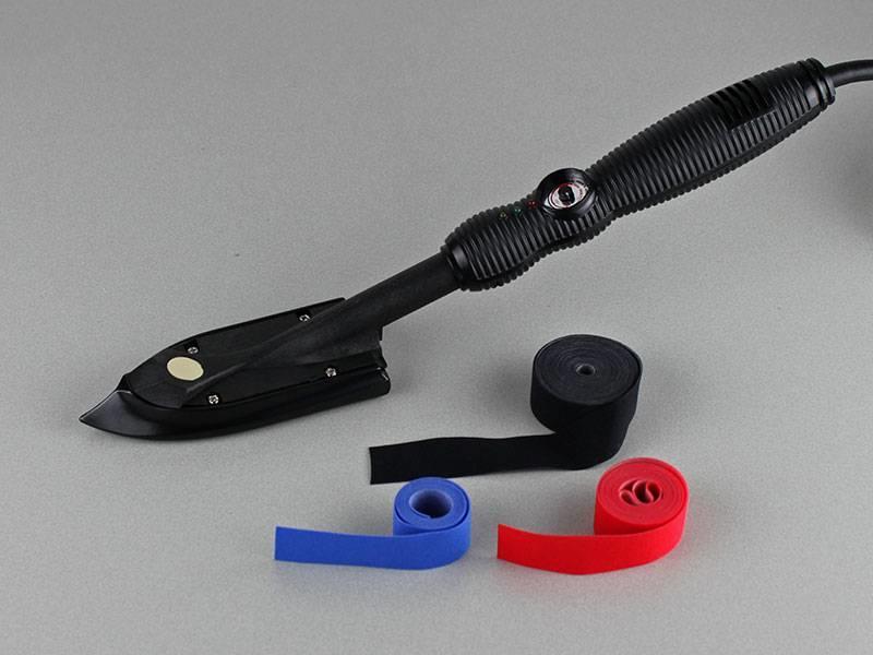 Handy iron strijkijzer