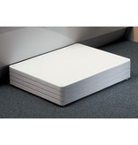 Bath step tiles 2.5 cm