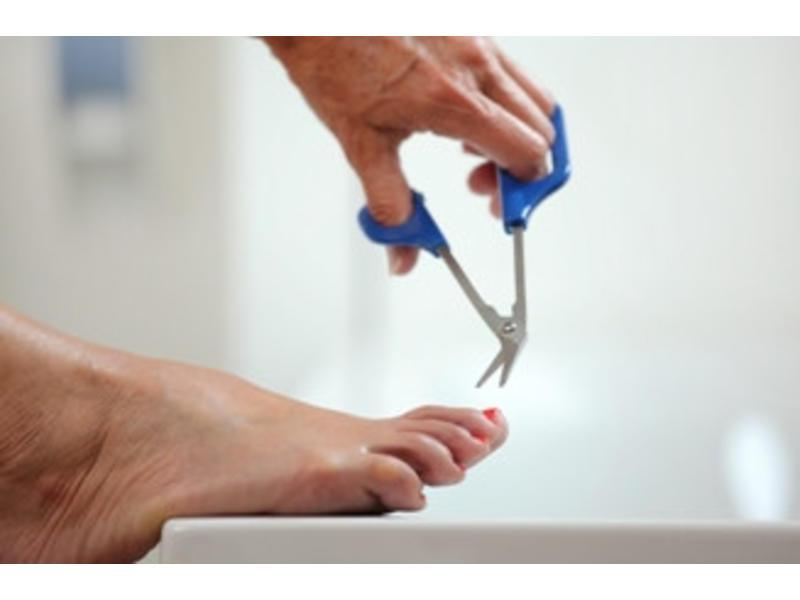 Lange Zehennagelschneider Peta