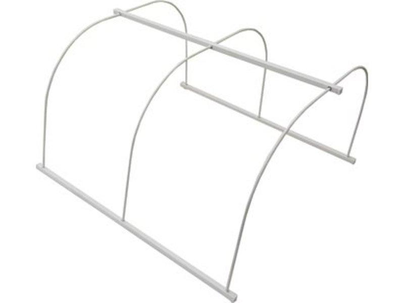 Light blanket arch foldable