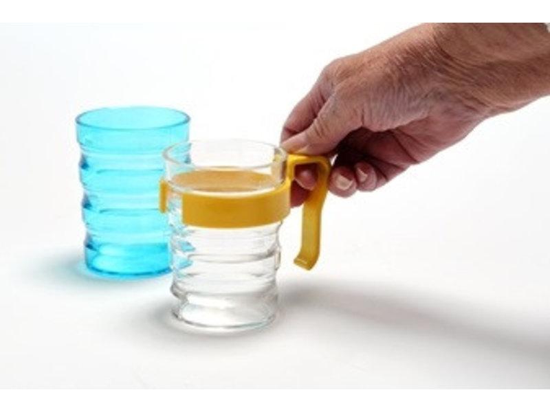 Bechergriff für Shaker Cup oder Novo Cup