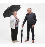 Combinaison parapluie / canne