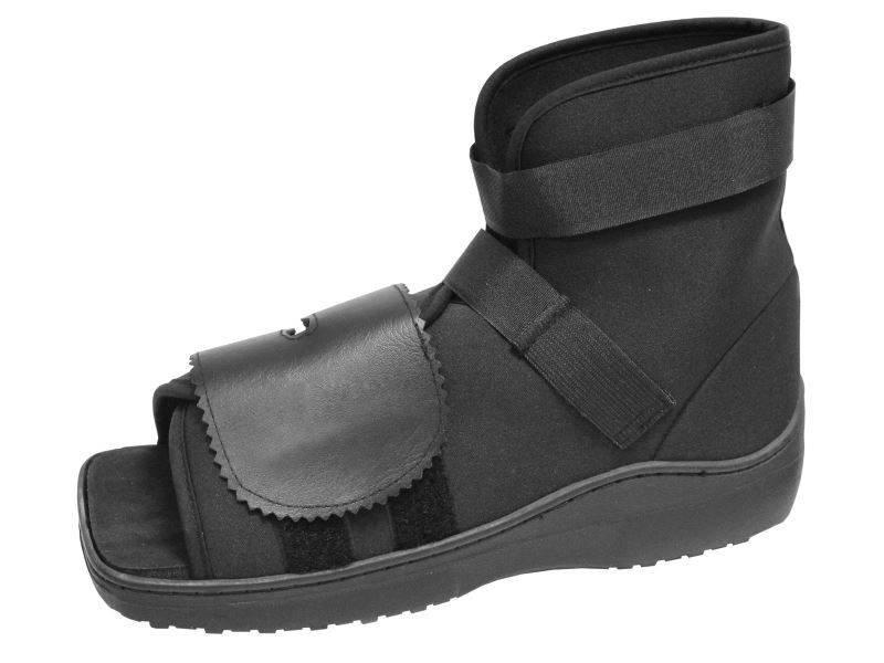 Versatile Cast shoe