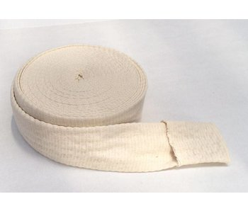 Elasticated tubular bandage 1 meter