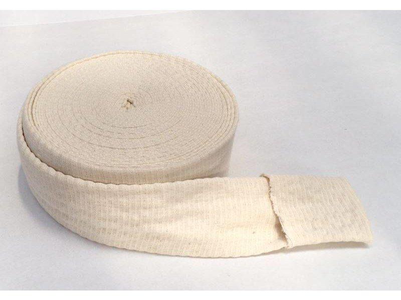 Elasticated tubular bandage 1 meter