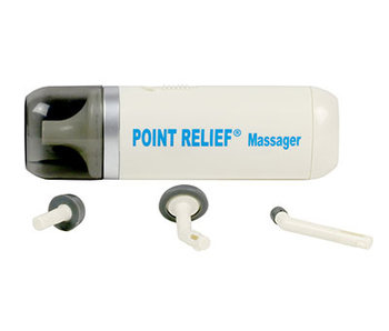 Mini Vibrator scar massage
