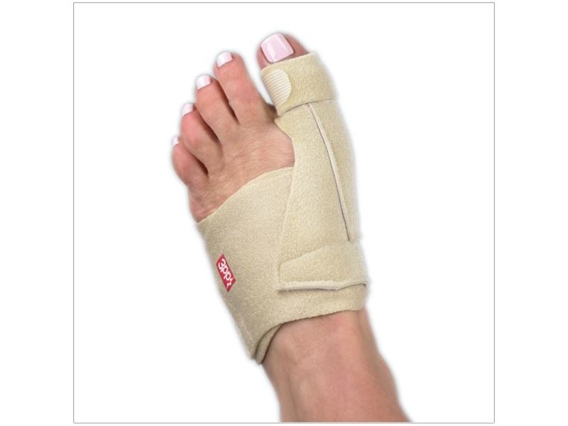 3 Point Products 3PP Bunion secouriste