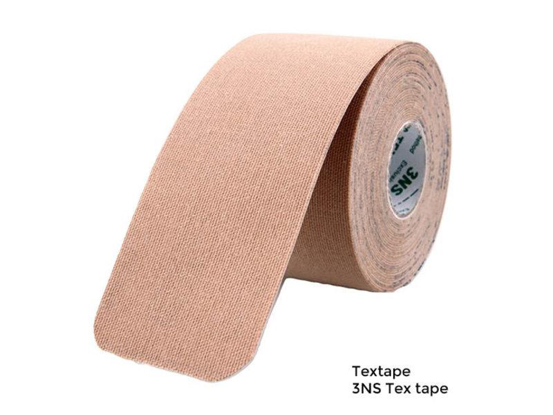 3NS Textape elastische tape beige