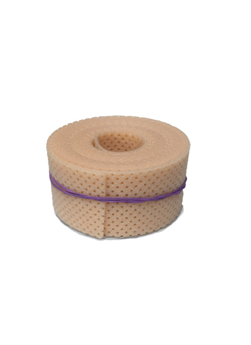 Comfort edging tape