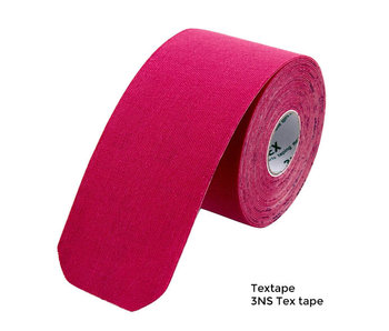 3NS Textape 5 cm pink