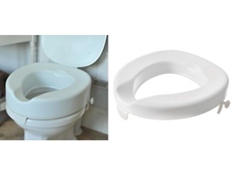 Rehausseur de toilettes Serenity 5 cm