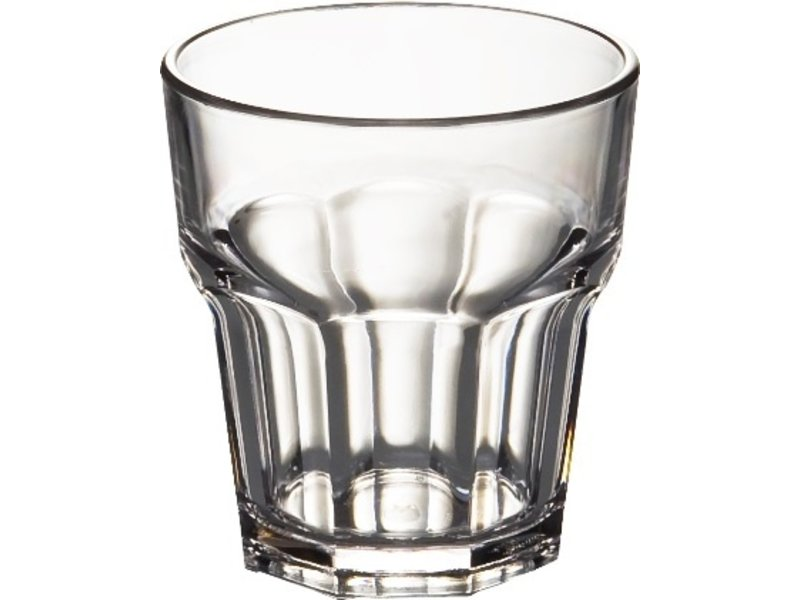 Caipi water glass