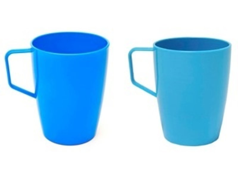 Cup with 1 handle