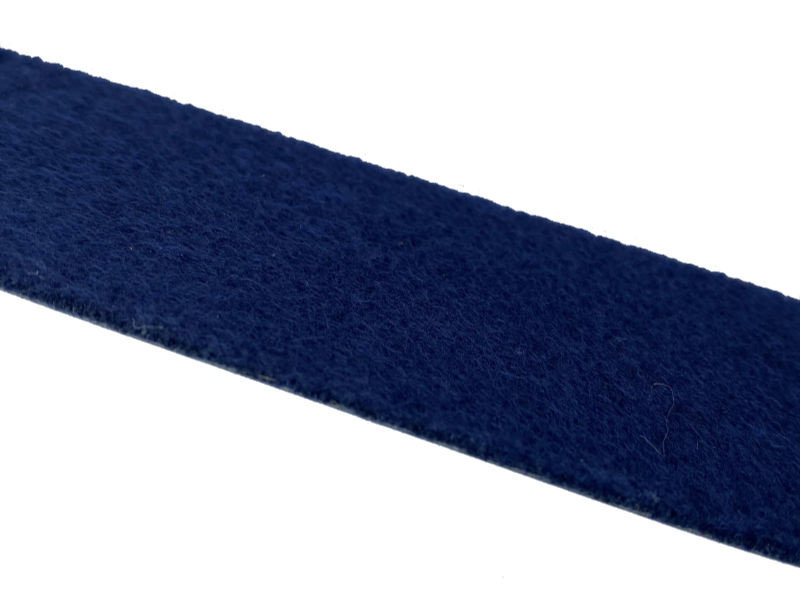 Delta Terry-Net Kleberandpolster blau
