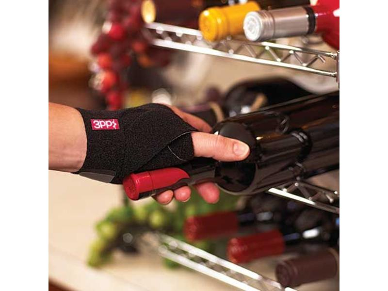 3 Point Products 3PP Thumsling avec poignet NP