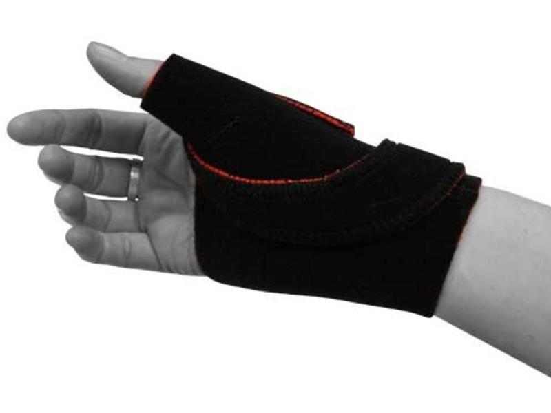 Thermoskin Thermoskin CMC Cross-X