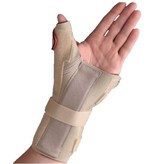 Thermoskin Thermal wrist/hand brace with thumb splint