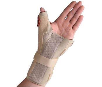 Thermoskin Handgelenk und Daumenschiene