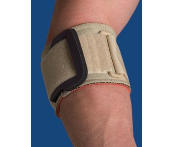 Thermoskin Thermal tennis elbow strap with pad