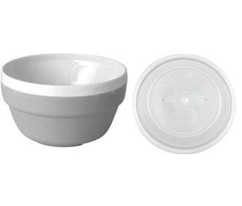 Isolierende Suppenschüssel