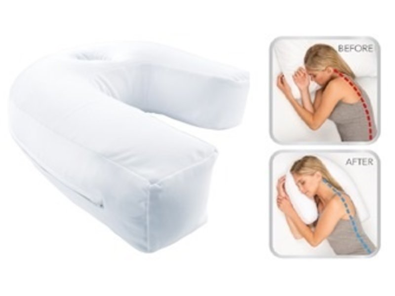 Side Sleeper Pro Air