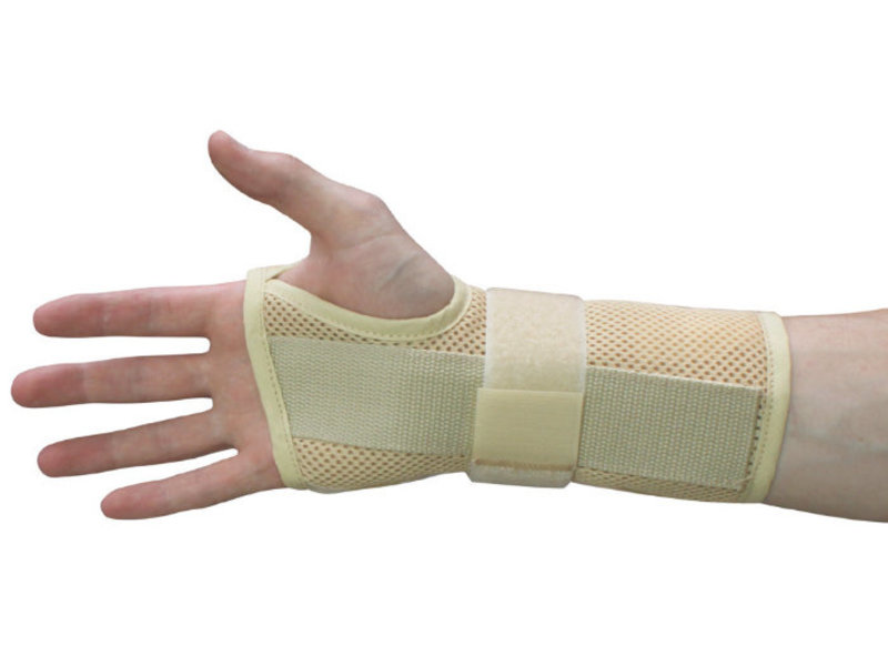 Thermoskin Attelle de poignet élastique