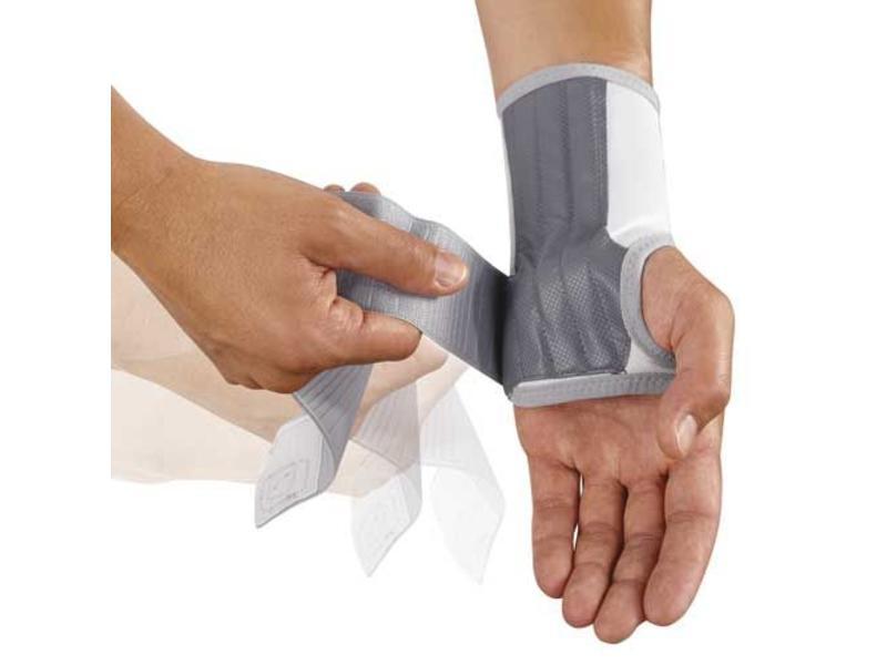 Push Med attelle de poignet