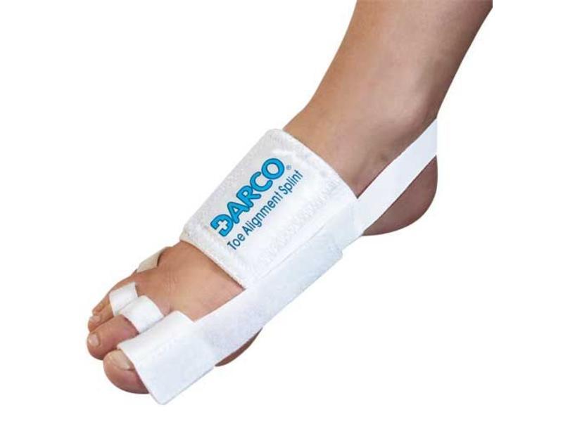 Darco Toe alignment Splint