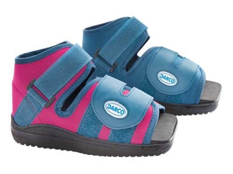 Darco Slimeline Kinder Blau
