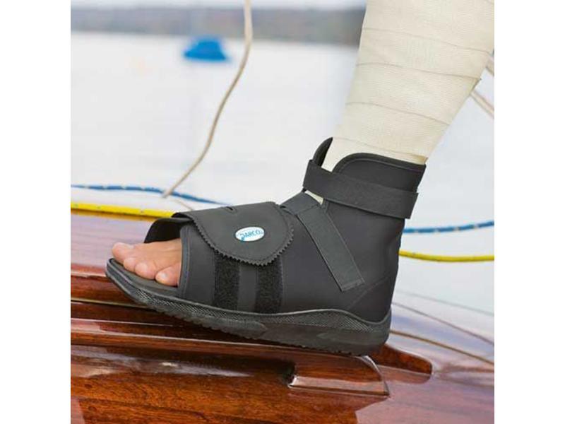 Darco Slimline chaussures de plâtre