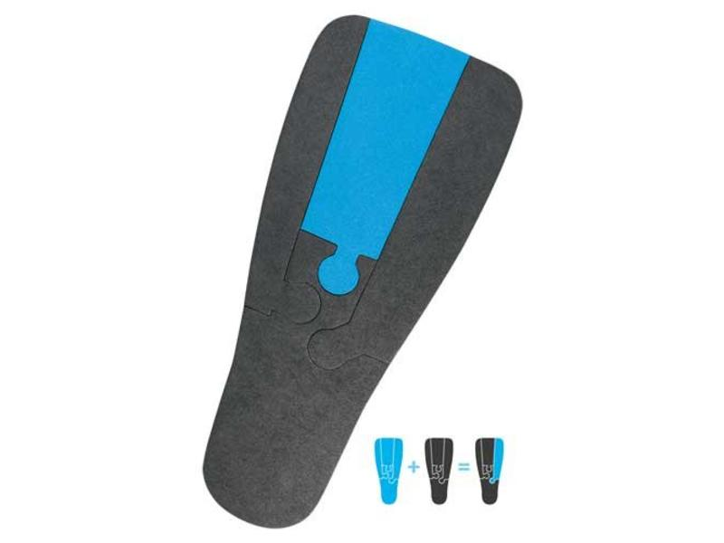 Darco MedSurg Puzzle Insole heren