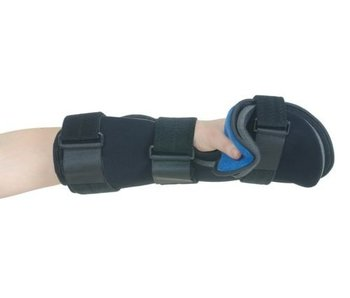Progress functional rest splint