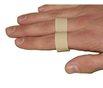 Toe et Finger Splint 25mm
