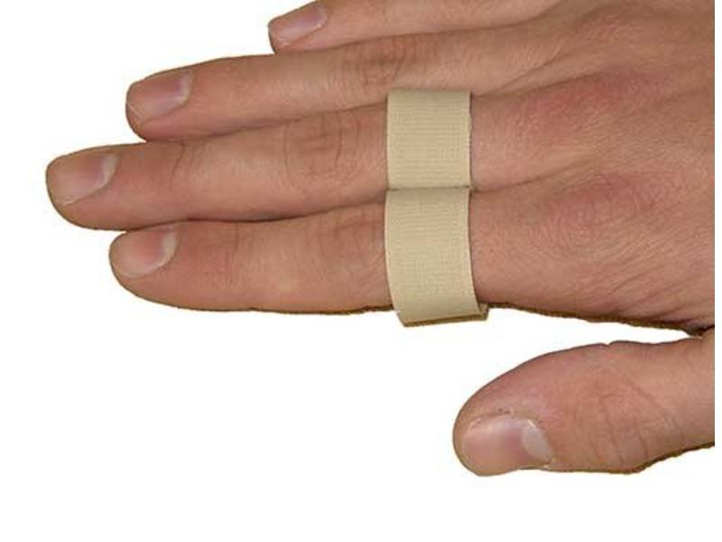 Teen - en vingerspalk 20 mm