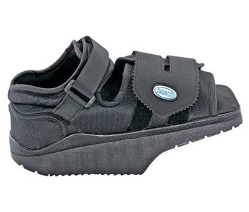 Darco Ortho Wedge shoe