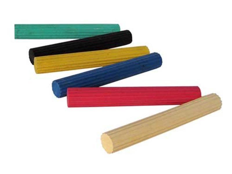 Flexible bâton de formation
