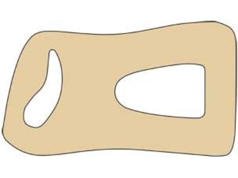 Ortho-line Cock-up spalk Ortho