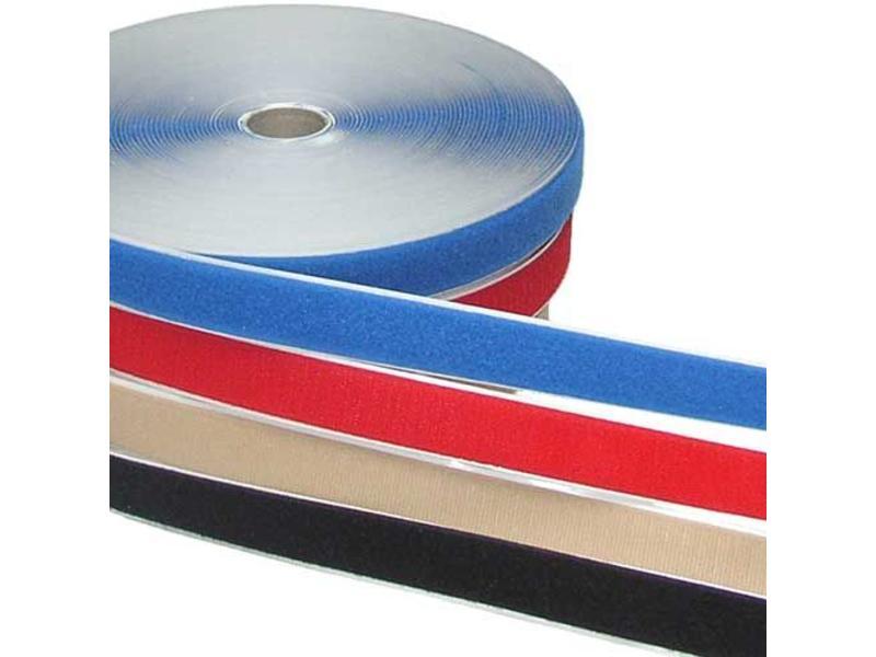 VELCRO® brand Selbstklebend Flausch Klettverschluss