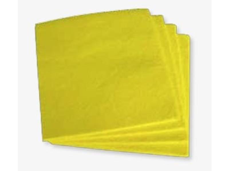 Yellow fit Cloth 5 Stück