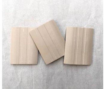 Craie de tailleur blanc 3 pièces