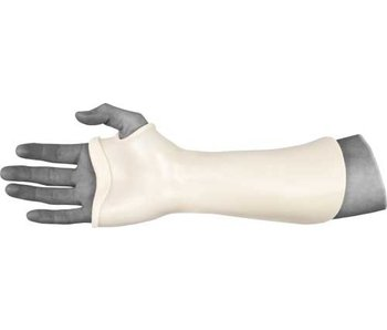 Attelle au poignet avec trou pour le pouce Ortho