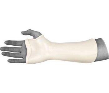 Wrist splint with thumbhole Ortho