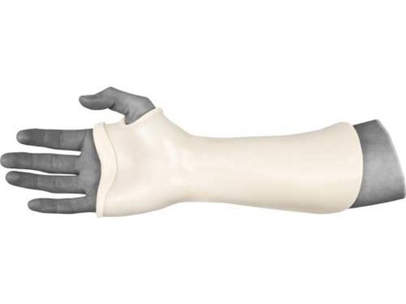 Polsspalk met duimgat Ortho