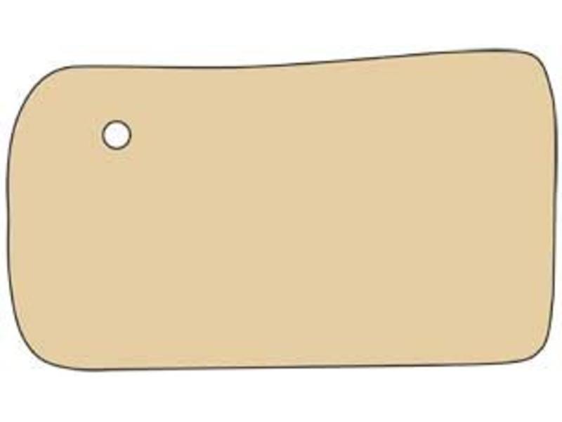 Handgelenkschiene mit Daumenloch Ortho