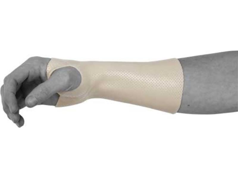 Polsimmobilisatie Ortho + E semi- collante