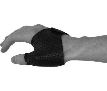 Thumb Splint Ortho semi- collant noir