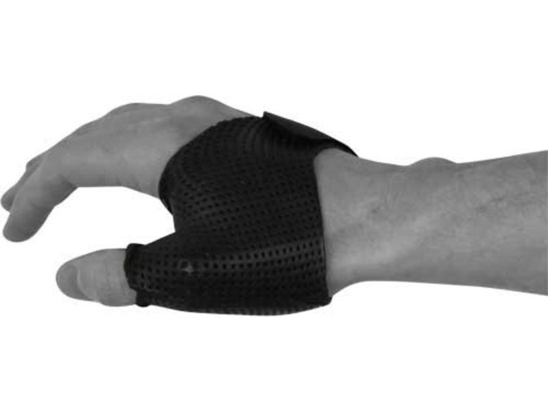 Duimspalk Ortho semi-sticky zwart