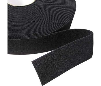 VELCRO® brand Back-to-Back band Velours