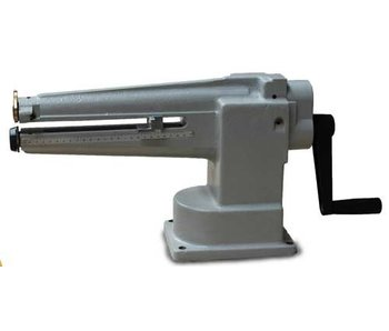 Snij apparaat lange arm