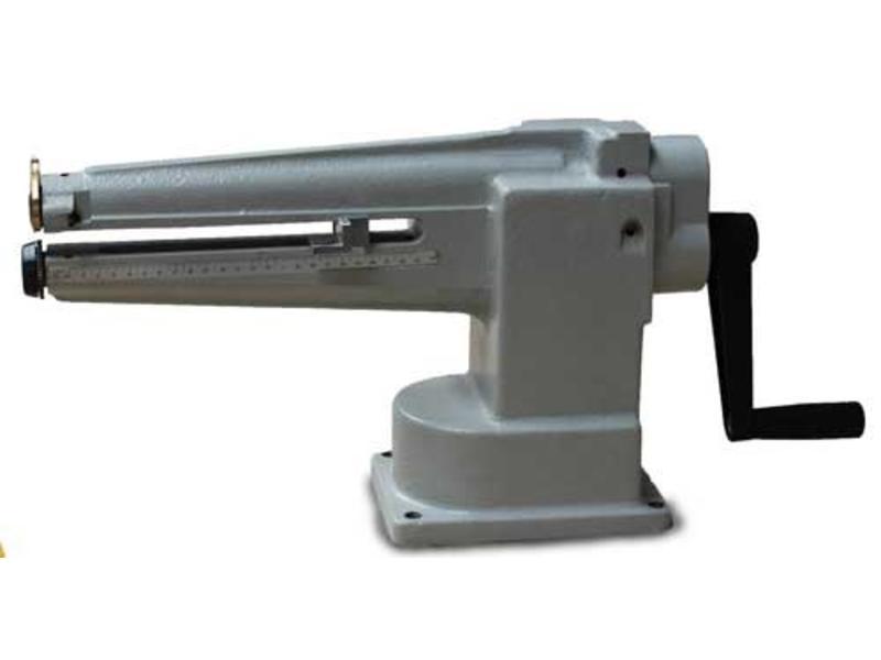 Cutter langen Arm